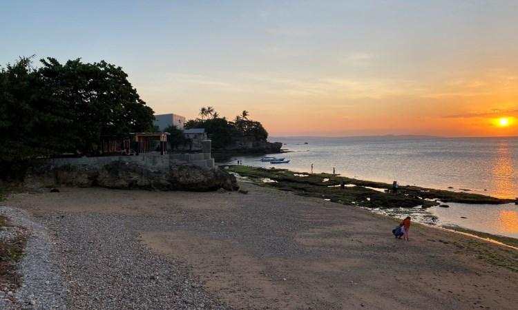 Pantai Ketapang Satu