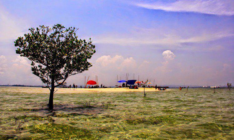 Pantai Segajah