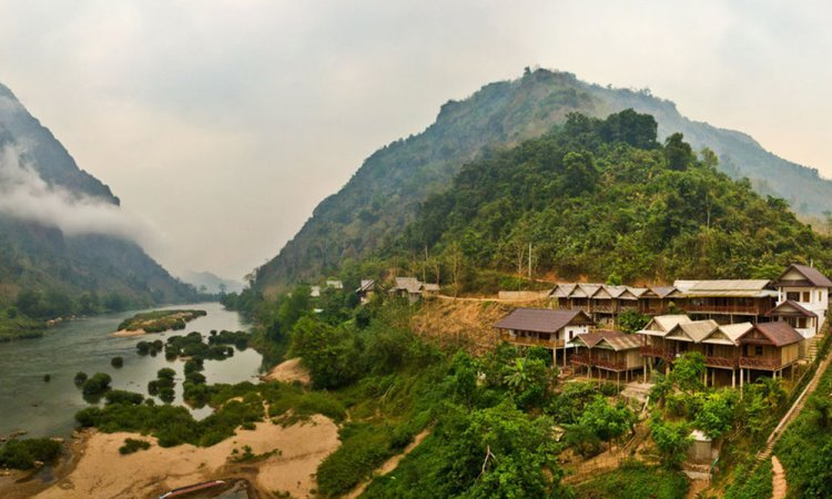 Puncak Nong Khiaw