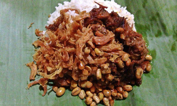 Restoran Nasi Balap Puyung Inaq Esun