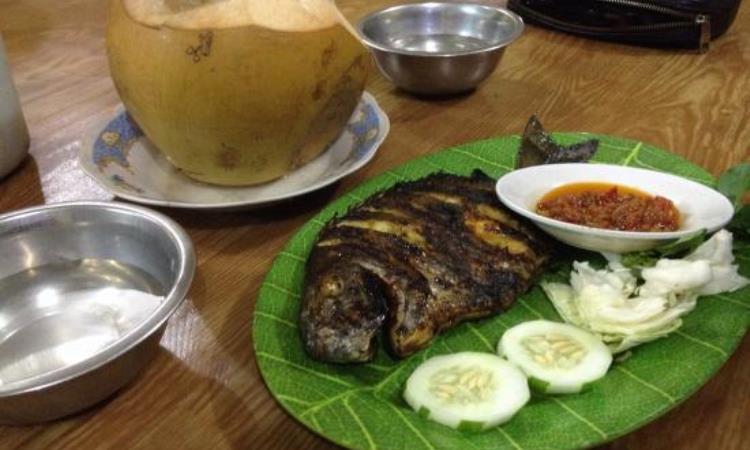 Rumah Makan Sari Laut Olahan Seafood