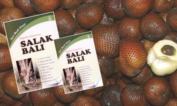 Salak Bali
