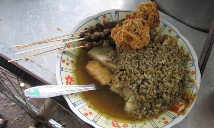 Sate Kupang
