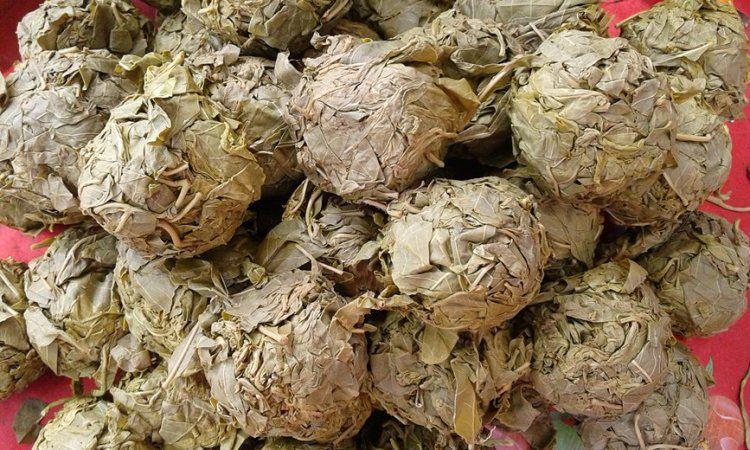 Sayur Sambi