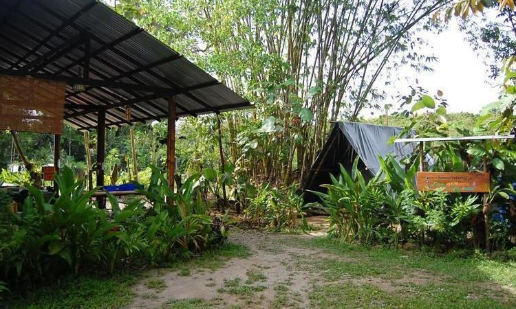 Sumbiling Eco Village
