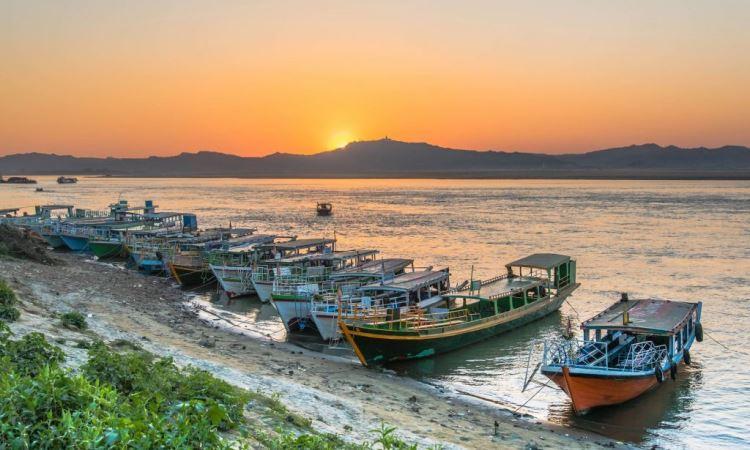 Sungai Ayeyarwady