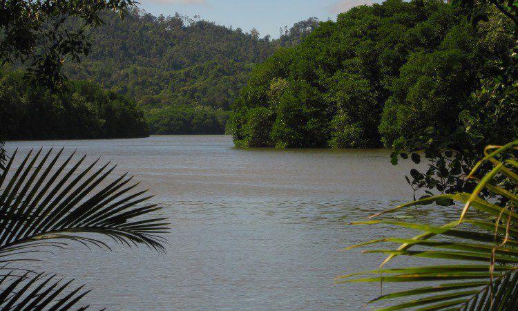 Sungai Brunei