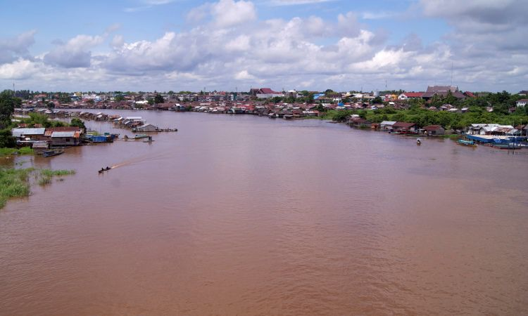 Sungai Kahayan