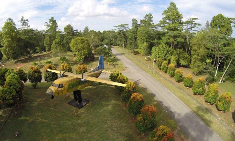 Taman Cibodas Bontang
