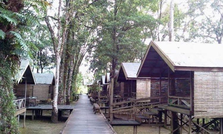 Taman Kum Kum (Kebun Binatang Mini)