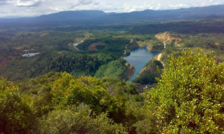 Taman Nasional Bukit Baka