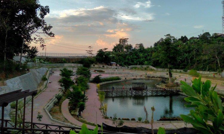 Taman Sejati Samarinda
