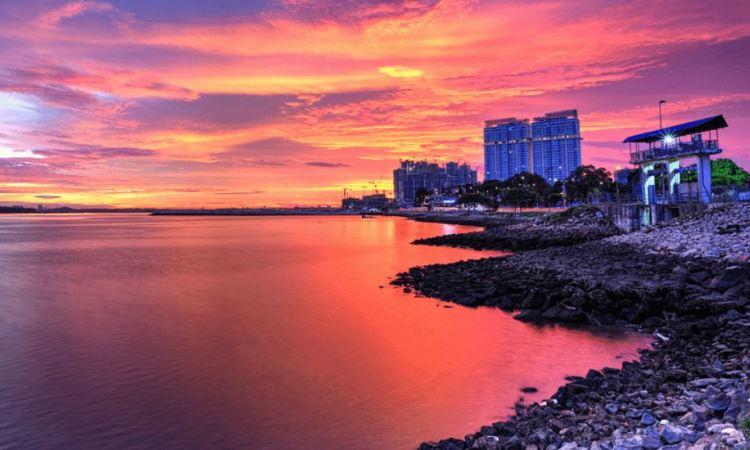 Teluk Danga