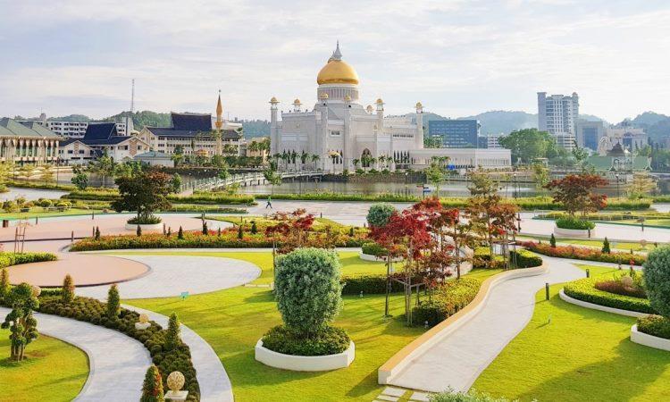13 Tempat Wisata Menarik di Brunei Darussalam yang Paling Populer