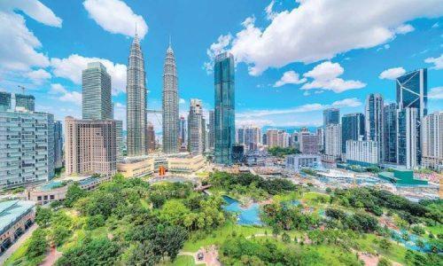15 Tempat Wisata Menarik di Kuala Lumpur yang Paling Populer