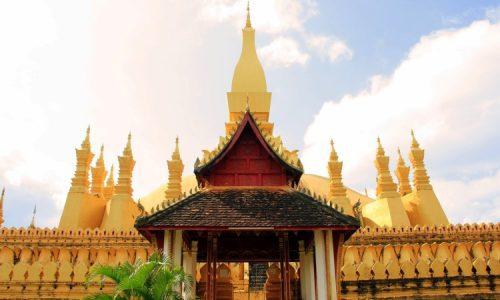 15 Tempat Wisata Menarik di Laos yang Paling Populer
