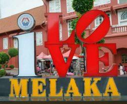 10 Tempat Wisata Menarik di Melaka yang Paling Populer