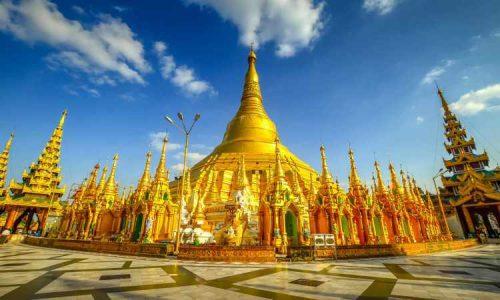 15 Tempat Wisata Menarik di Myanmar yang Paling Populer