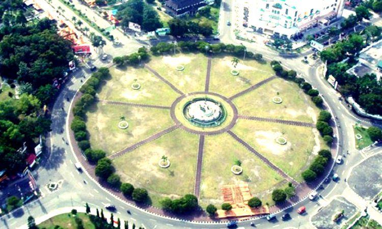 20 Tempat Wisata di Palangkaraya Terbaru & Paling Hits
