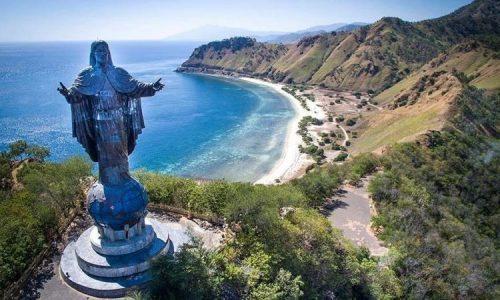 10 Tempat Wisata Menarik di Timor Leste yang Paling Populer