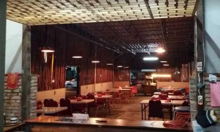 The Jack Cafe