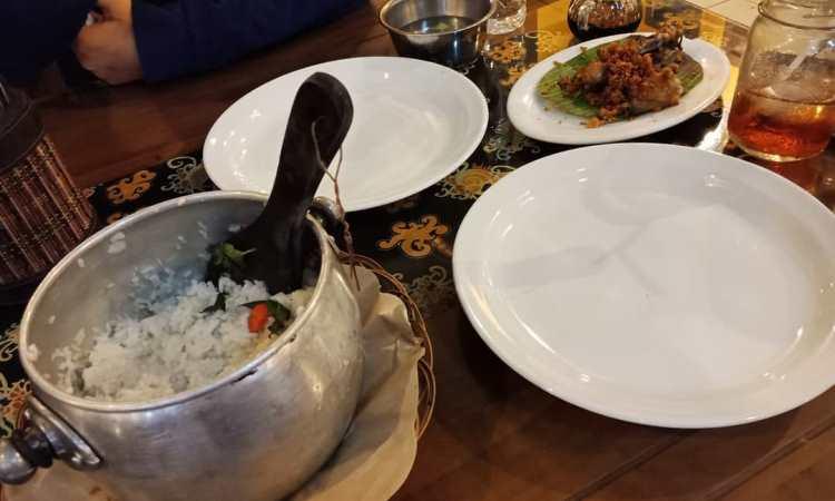 Warung Nasi Bekepor