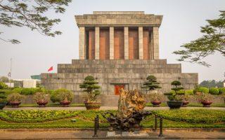 10 Tempat Wisata Menarik di Hanoi yang Paling Populer
