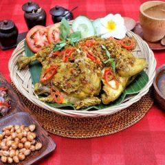 Wisata Kuliner Banjarmasin