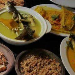 10 Wisata Kuliner di Palangkaraya yang Murah & Enak