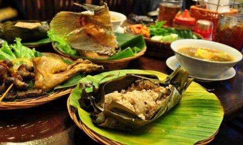 Wisata Kuliner Samarinda