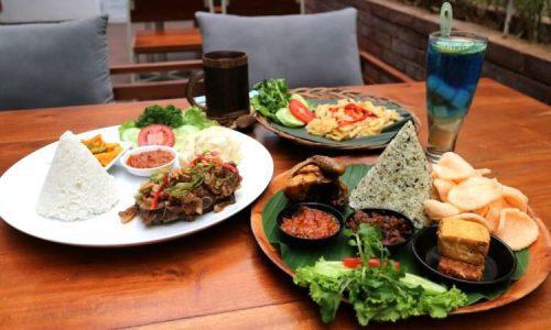 Wisata Kuliner Singkawang