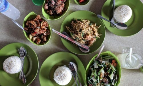 10 Wisata Kuliner di Sumba yang Murah & Enak