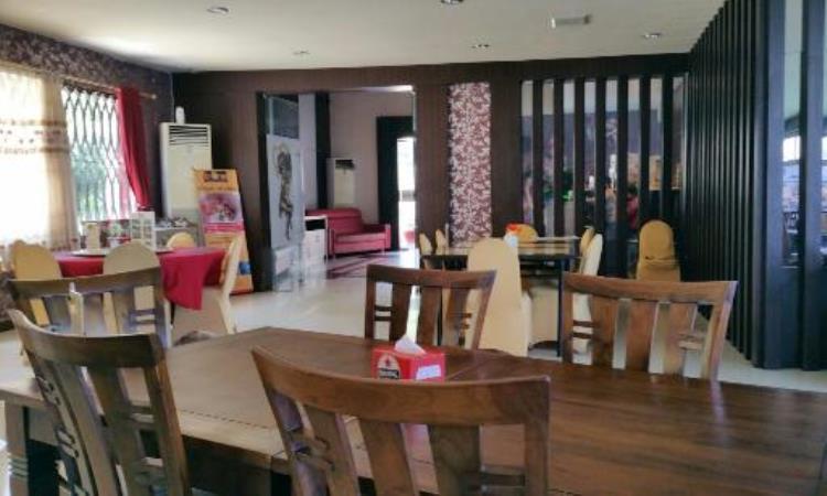 B - One Restaurant & Karaoke