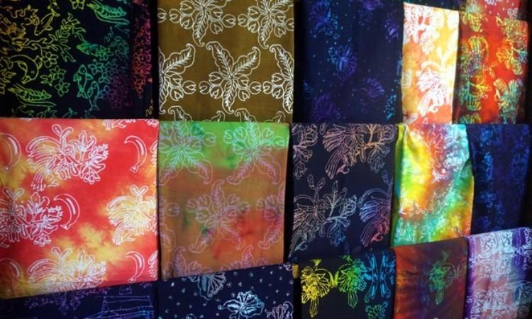 Batik Ternate