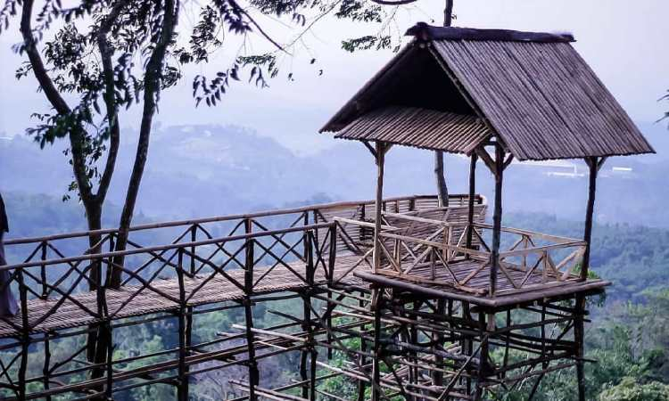 Bukit Katumbiri