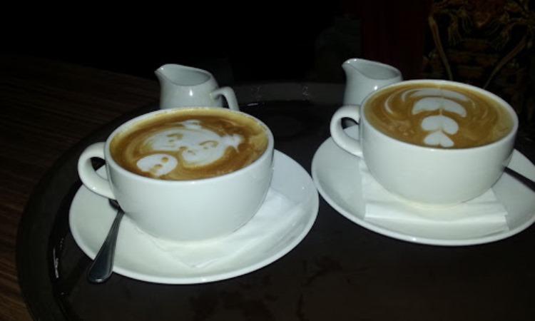 Cartenz Swiss-Cafe