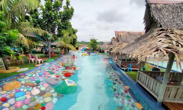 Cikao Park