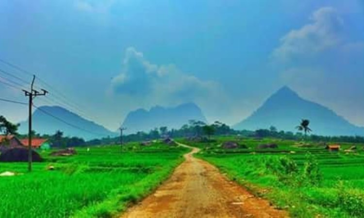 Desa Wisata Sajuta Batu