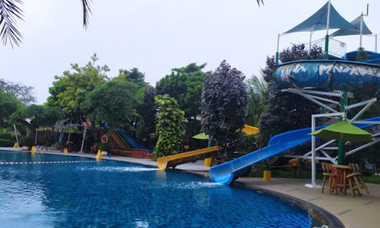 Kuya Maranggi Waterpark