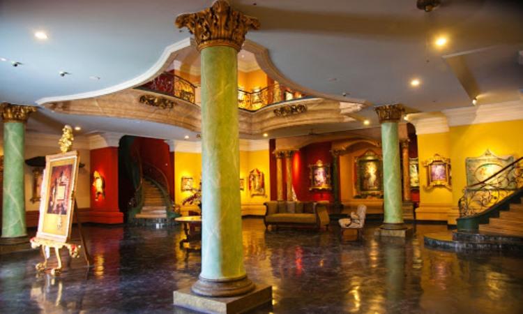 Museum Antonio Blanco