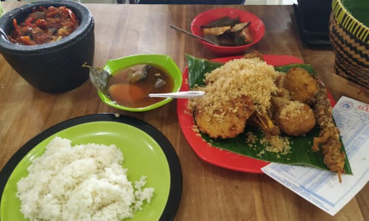 Nasi Alam Sunda