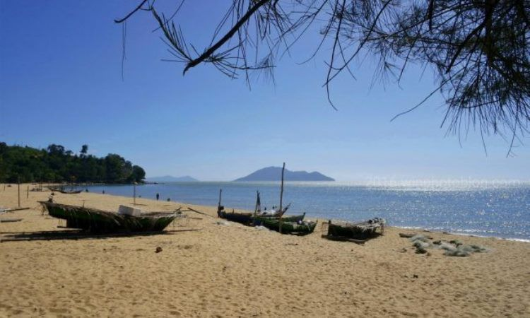 Pantai Kura Kura