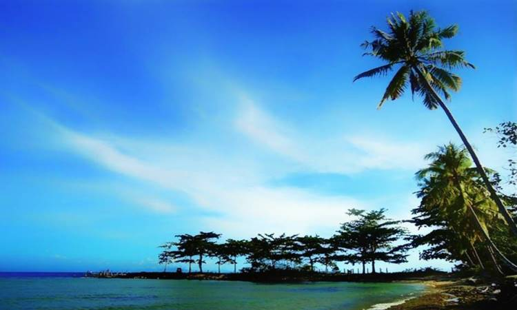 Pantai Maraw