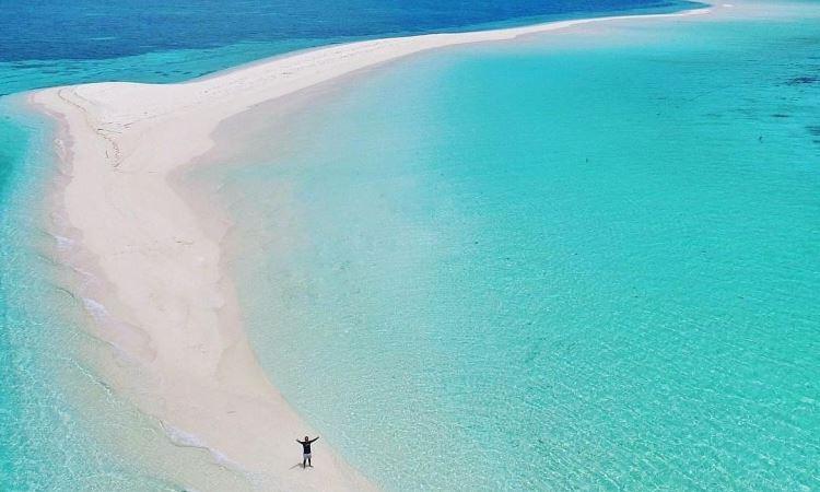 Pantai Ngurbutut