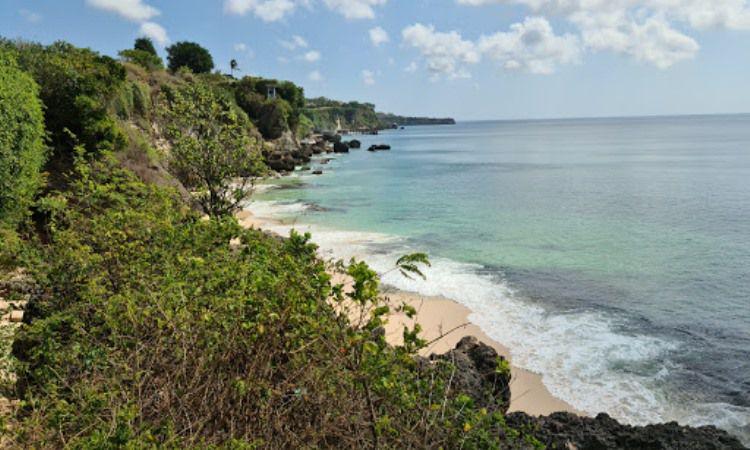 Pantai Tegal