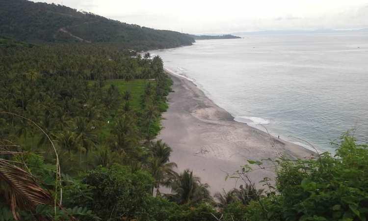 Pulau Senggigi