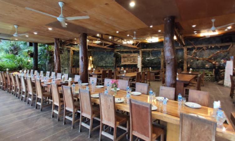 Rumah Laut Cafe & Restoran