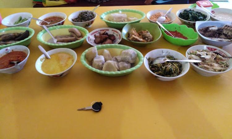 Rumah Makan Jailolo