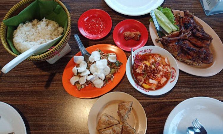 Saung Nikmat Cianjur