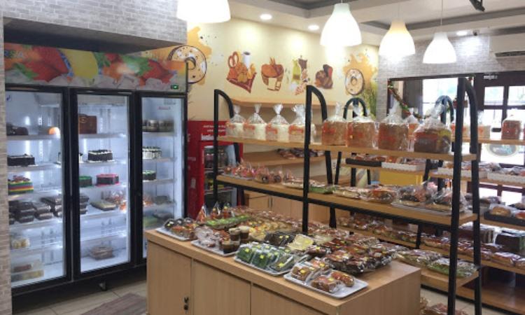 So Yummy Bakery & Cafe Jaya pura